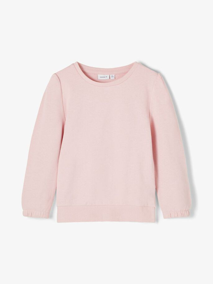 Name It Sweater Pink