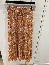 Miracles By Annelien Coorevits Maxi Rok All Over Print